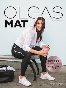 Olgas mat : för aktiva kvinnor