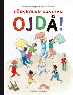 Förskolan Rävlyan Ojdå!