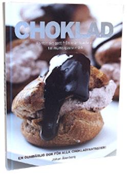 Choklad : förföriskt gott från krämigaste vit till mumsigaste mörk
