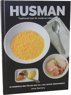 Husman : traditionell mat för moderna människor