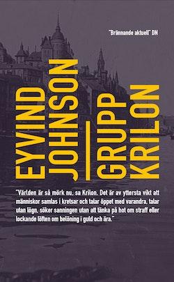 Grupp Krilon