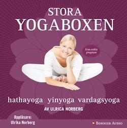 Stora yogaboxen