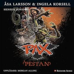 Pax. Pestan