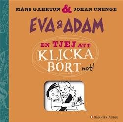 Eva & Adam. En tjej att klicka bort