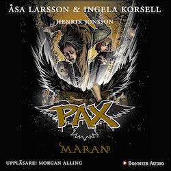 Pax. Maran