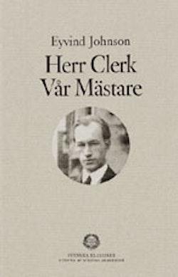 Herr Clerk Vår mästare