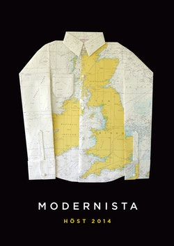 Modernista Höstkatalog 2014