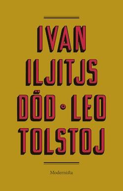 Ivan Iljitjs död