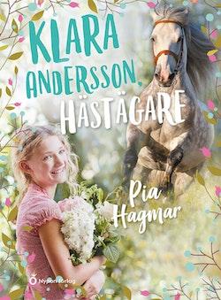 Klara Andersson, hästägare (lättläst)