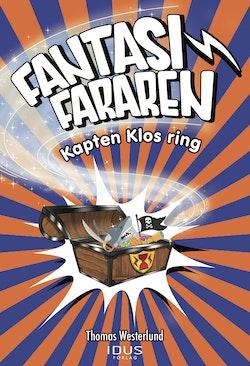 Kapten Klos ring