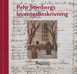 Pehr Stenbergs levernesbeskrivning. D. 5,