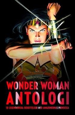 Wonder Woman Antologi