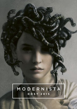 Modernista Höstkatalog 2015