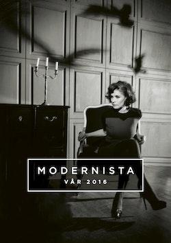 Modernista Vårkatalog 2016