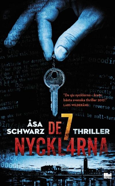 De sju nycklarna