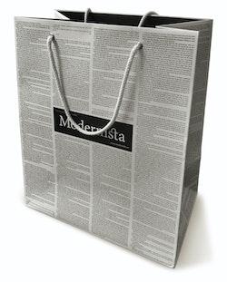 Modernista x Willy Kyrklund Bag, 2016