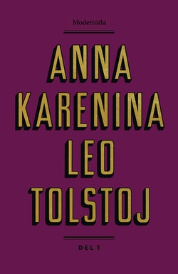 Anna Karenina. Del 1