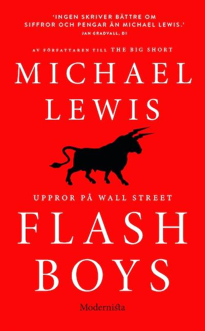 Flash Boys : Uppror på Wall Street