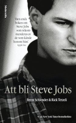 Att bli Steve Jobs