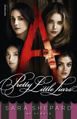Pretty Little Liars. Syndig