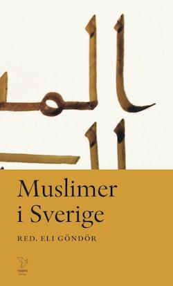 Muslimer i Sverige