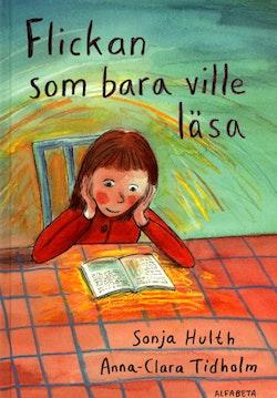 Flickan som bara ville läsa