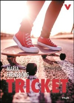 Tricket (Ljudbok/CD + bok)