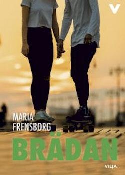 Brädan (Ljudbok/CD + bok)