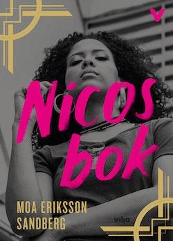 Nicos bok (Bok+CD)