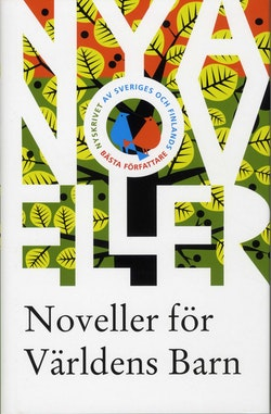 Noveller för Världens Barn 2010