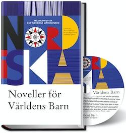 Noveller för Världens Barn 2012, inkl cd i Mp3-format