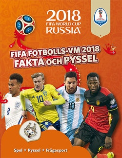 FIFA fotbolls-VM : fakta och pyssel