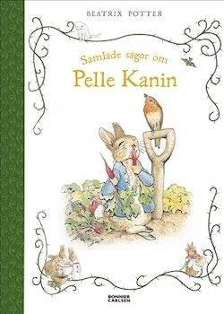 Samlade sagor om Pelle Kanin