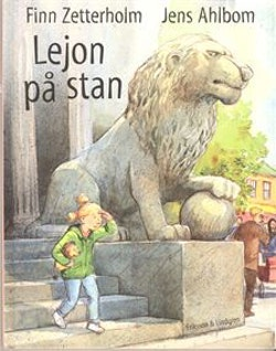 Lejon på stan
