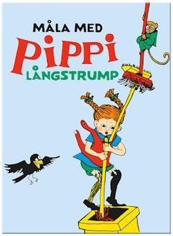 Måla med Pippi