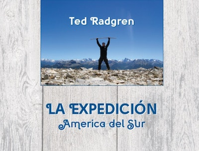 La Expedition America del Sur