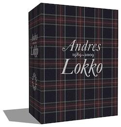 Andres Lokko : 1989-2009