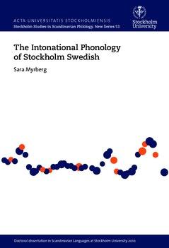 INTONATIONAL PHONOLOGY PDF