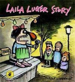 Assar 17 : Laila Luger Story