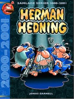 Herman Hedning : samlade serier 2000-2001