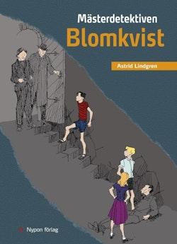 Mästerdetektiven Blomkvist / Lättläst