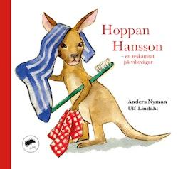 Hoppan Hansson : en reskamrat på villovägar