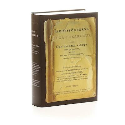 Jakobsböckerna