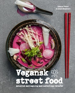 Vegansk street food