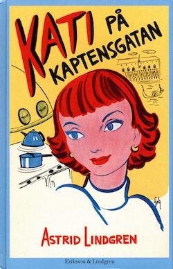 Kati på Kaptensgatan