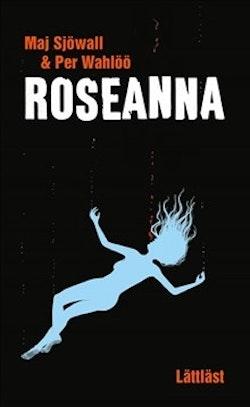 Roseanna / Lättläst