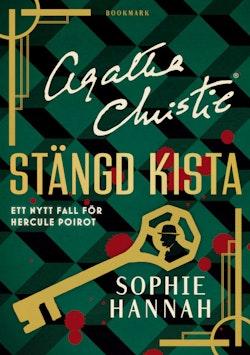 Stängd kista : ett nytt fall för Hercule Poirot