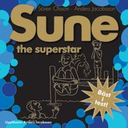 Sune : the superstar