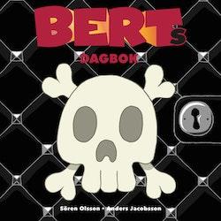 Berts dagbok 5