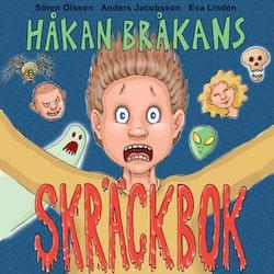 Håkan Bråkans skräckbok